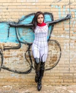 Silk by Miss Gidget 1