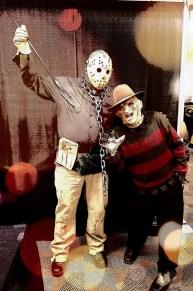 Steel City Con 2017 - Freddy vs Jason