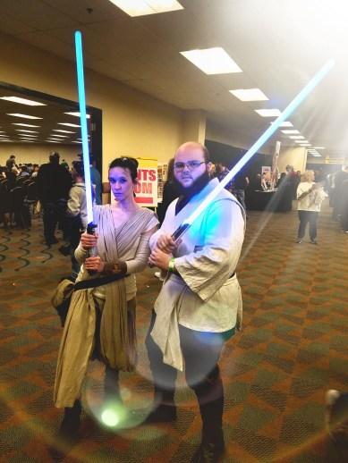 Steel City Con 2017 - Star Wars