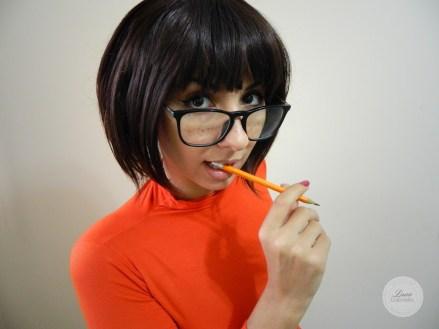 Velma Cosplay 33