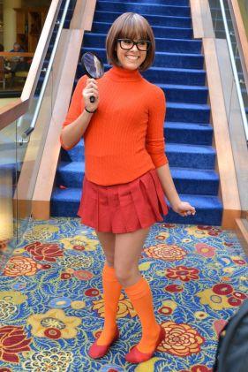 Velma Cosplay 7