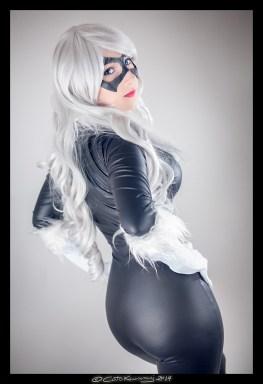 Black Cat by Dalin Cosplay 13