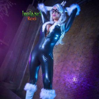 Black Cat by Ireland Reid 3