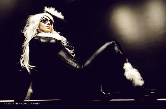 Black Cat by Jessica Nigri 14