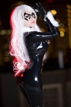 Black Cat by VampyBitMe 2