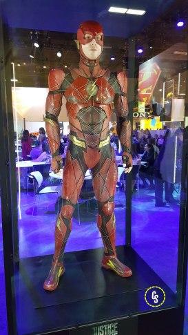 LicensingExpo2017 - Flash Suit