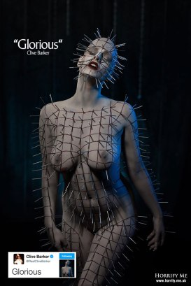 The Bride of Pinhead 1