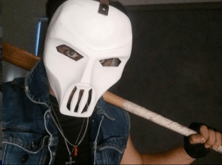 Wizard World Minneapolis 2017 - Casey Jones
