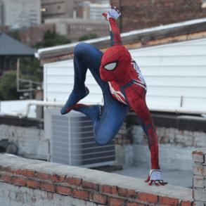 Wizard World Minneapolis 2017 - Spider-Man