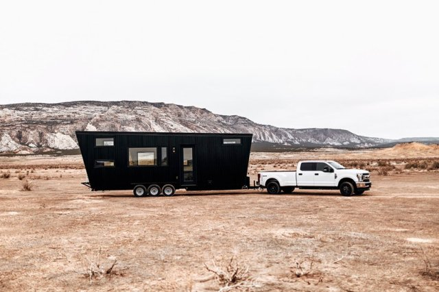 land ark RV