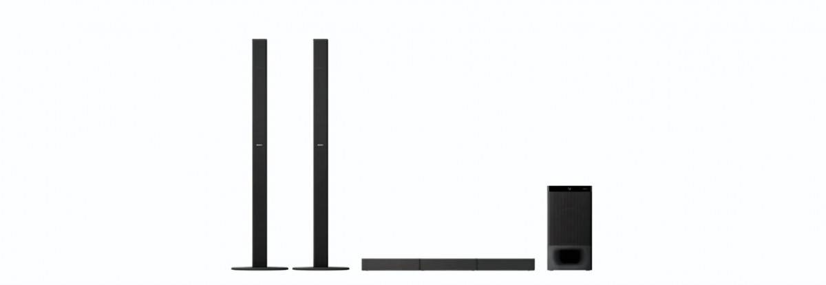 Home theater Sony HT-S700RF