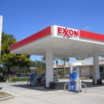 Apple Pay Now at Exxon Mobil Gas Stations