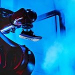 Adidas Builds Robot Factory
