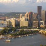 Self-Driving Ubers on Pittsburgh's Streets