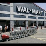 Walmart Patents Self-Driving Shopping Cart