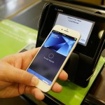 Apple Pay at Starbucks, Ace Hardware, 2,091 Banks