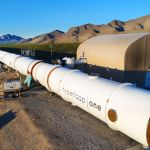Several Hyperloop Lines Proposed in Colorado