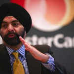 """MasterCard CEO: """"Non-government mandated currency is junk"""""""