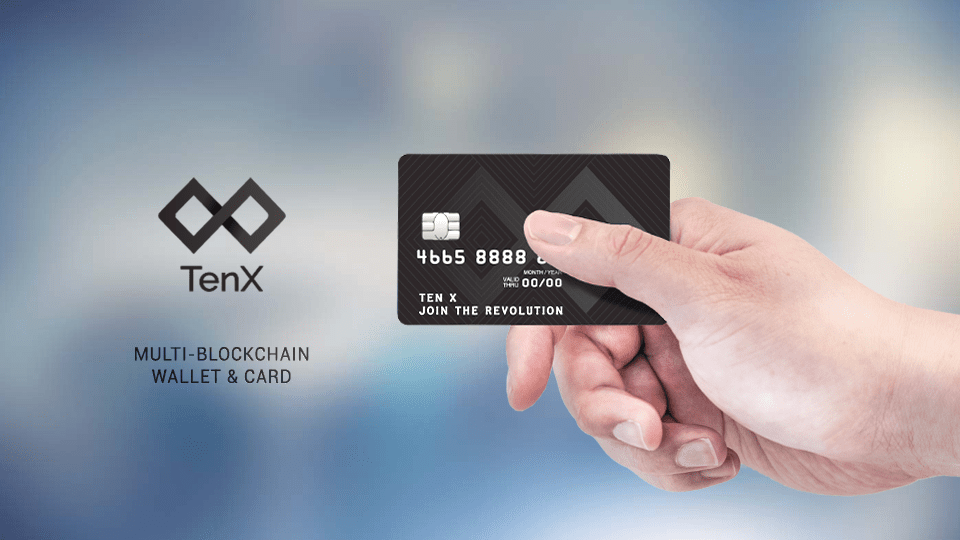 TenX Stupidity and French Bank will Support Apple Pay