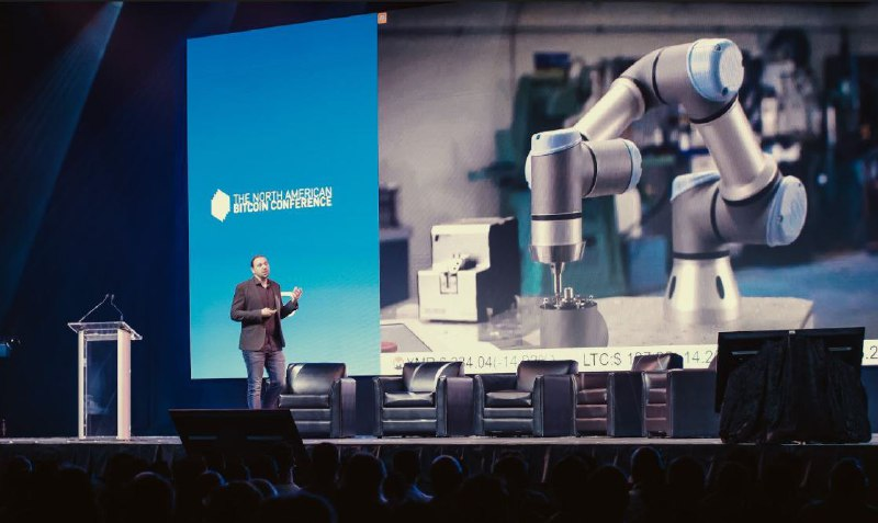 AI and Humans will run Robots on New Blockchain