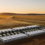 Tesla Battery Farm made $800,000 in a few days