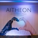Aitheon Plans some Big New Partnerships