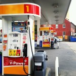 Shell Accepts Chase Pay at Gas Pumps