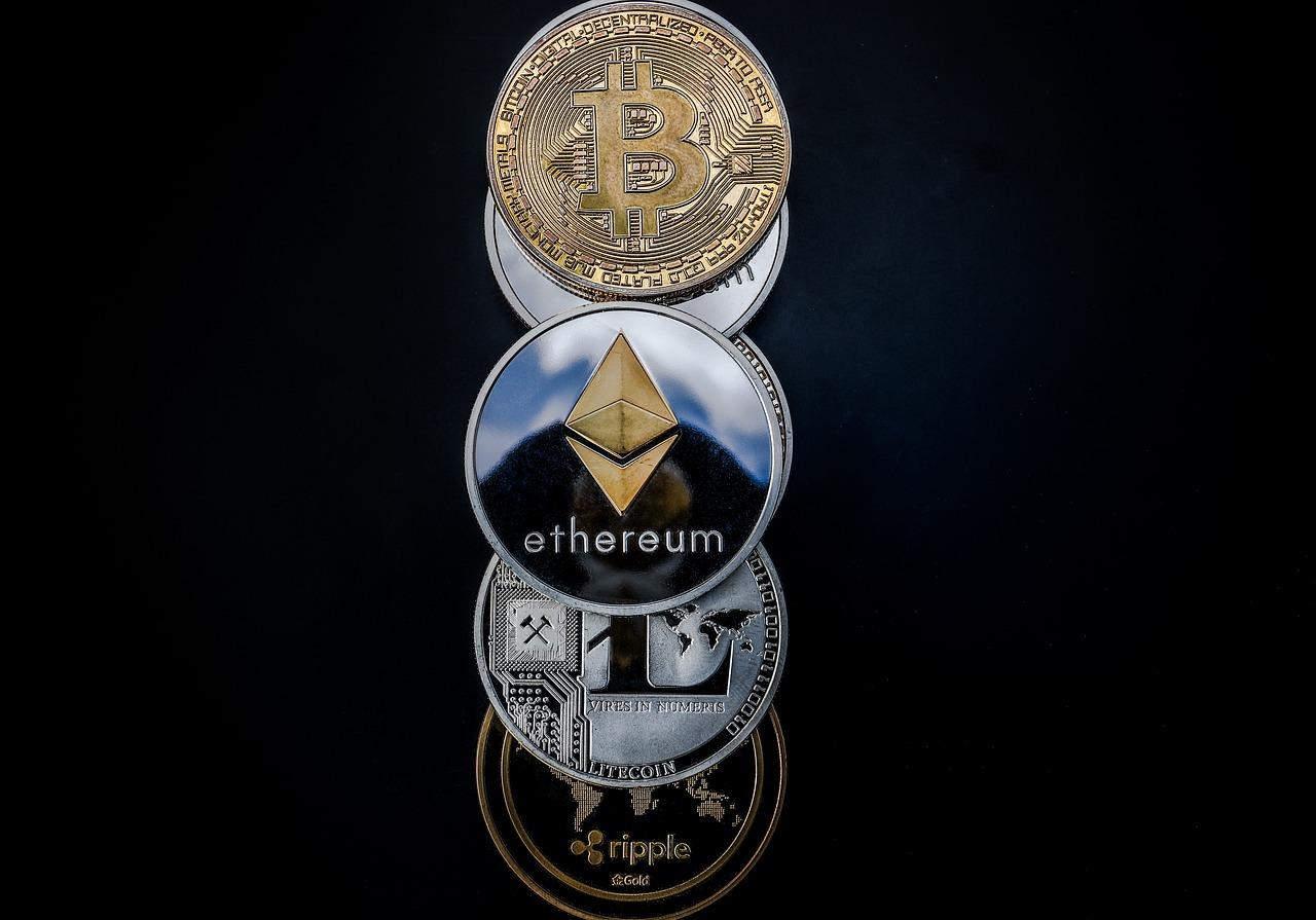 can cryptocurrency be counterfited