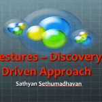 Discovery Driven Approach