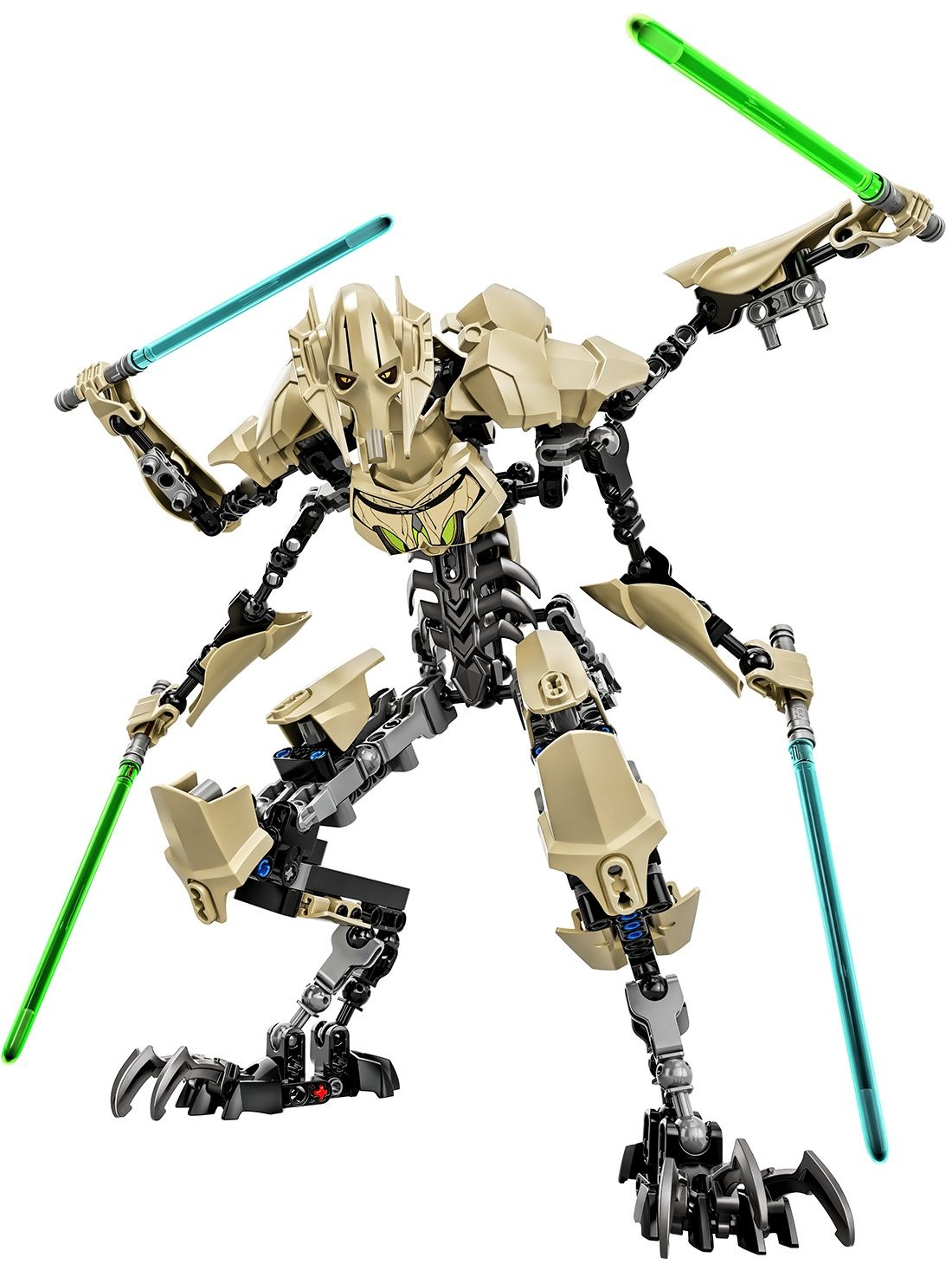 Upcoming Lego Star Wars The Force Awakens Sets