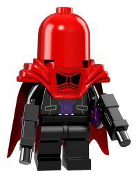 The LEGO Batman Movie Minifigure Series Revealed | Geek ...