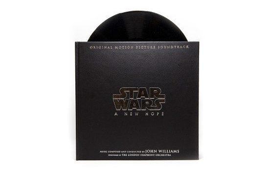 star wars a new