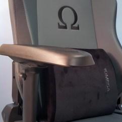 Small Gaming Chair Rocking Modern Geek Review: Secretlab Omega 2018 | Culture