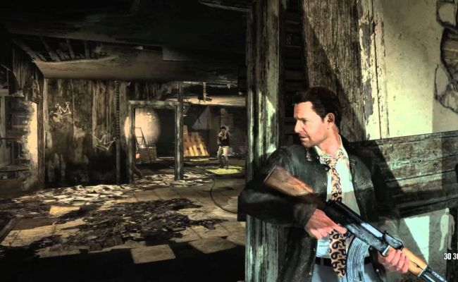 Creators Of Max Payne Has A New Game Coming In 2019 Geek