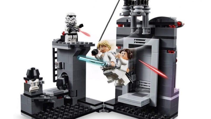 New 2019 Lego Star Wars Sets Leaked Geek Culture