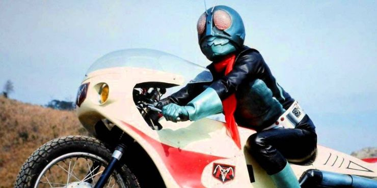 Original Kamen Rider Series Now Available For Streaming In The U.S. | Geek Culture