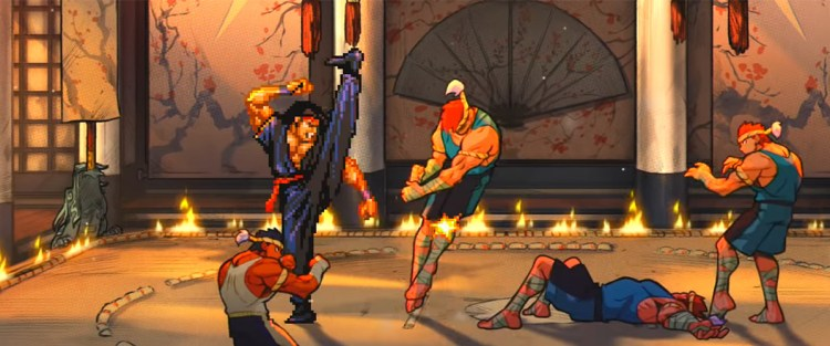 """Reets Streets of Rage 4 """", review: beyond nostalgia, one of the best beat'em-ups ever"""