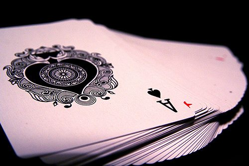 The World's Greatest Mathematical Card Trick