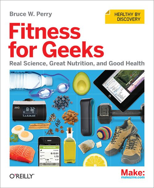 Put Down the Soda, Grab Fitness for Geeks