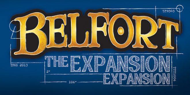 Belfort Expansion Expansion