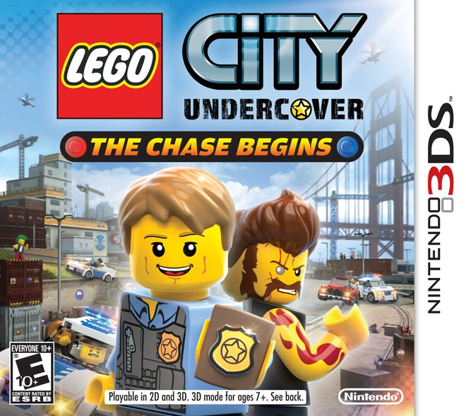 lego city undercover pc crack download
