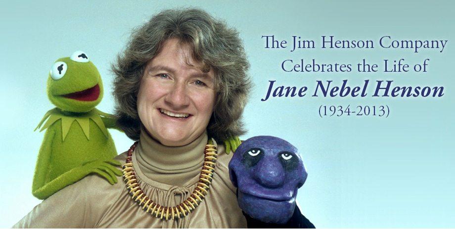 jane henson former wife of jim henson dead at 78 geekdad