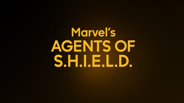 Joss Whedon's TV Show Now Marvel's Agents of S.H.I.E.L.D.