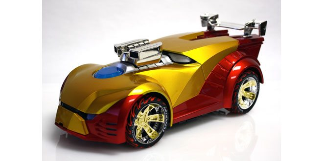 Ridemakerz Adds to Their Customizable RC Cars with a ...