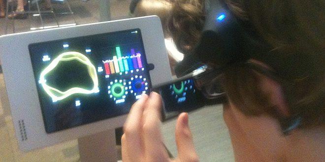 Geek Camp: Testing the Mindwave
