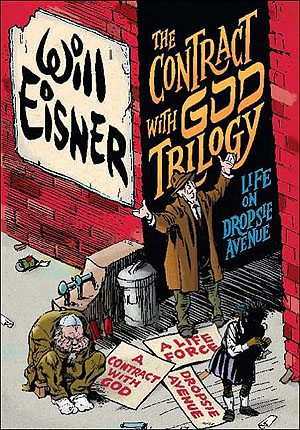 Contract with God trilogy