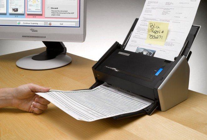 Review: Fujitsu Scansnap iX500