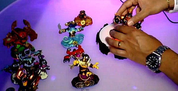Skylanders Swap Force 101: Naming Conventions
