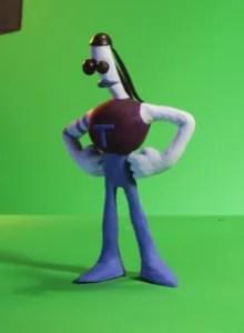 Tommynaut