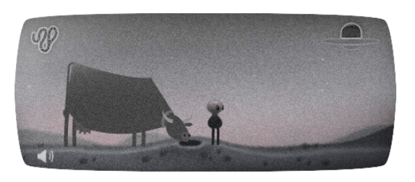 Google Doodle Celebrates 66th Anniversary of Roswell UFO Incident With Fun Interactive Game